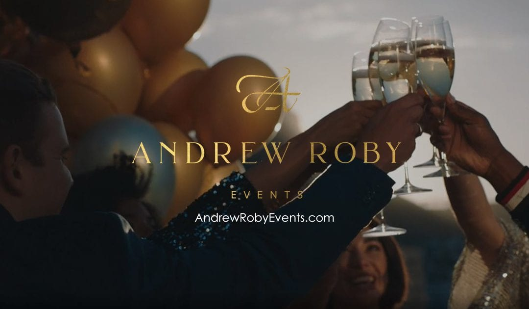 Andrew Roby Events