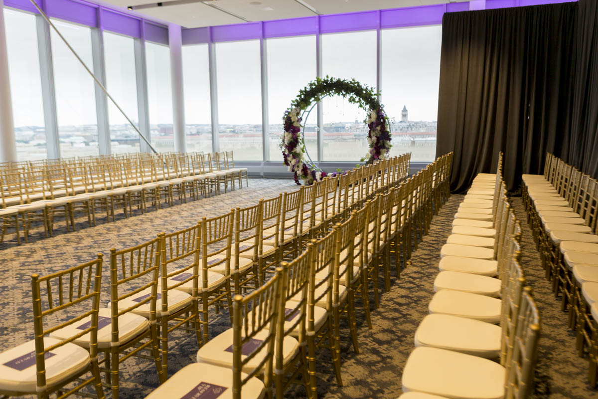 DC Corporate Event Planner