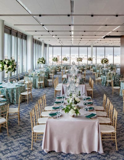 The Wedding Experience You Want