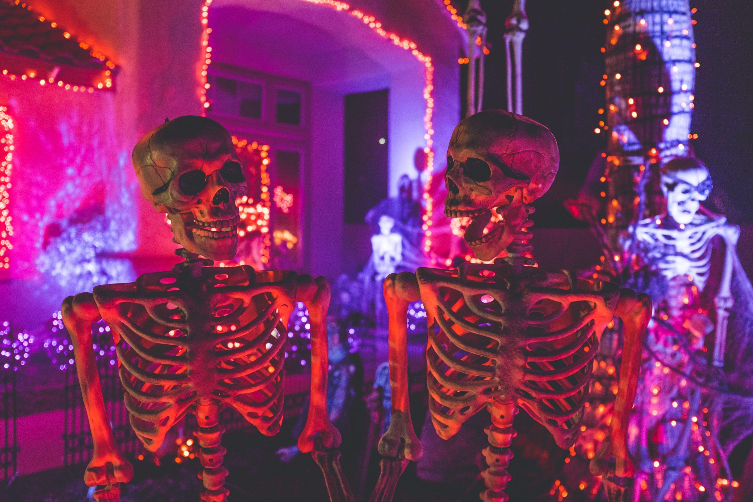 Halloween Party Nightmares To Avoid