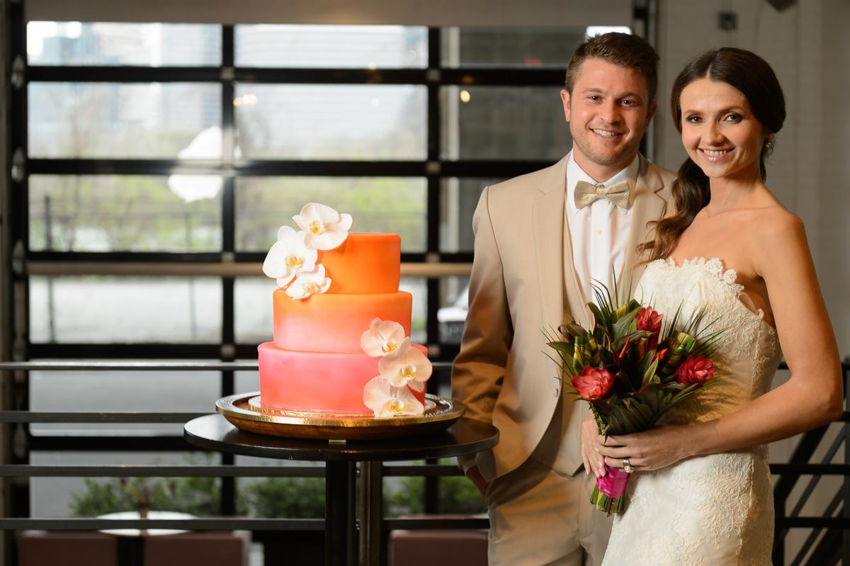 Tropical Wedding Style Shoot