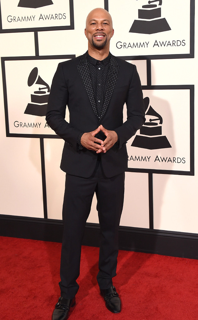 Grammys 2016 Red Carpet Looks