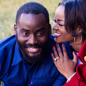 Planning The Perfect Engagement Shoot