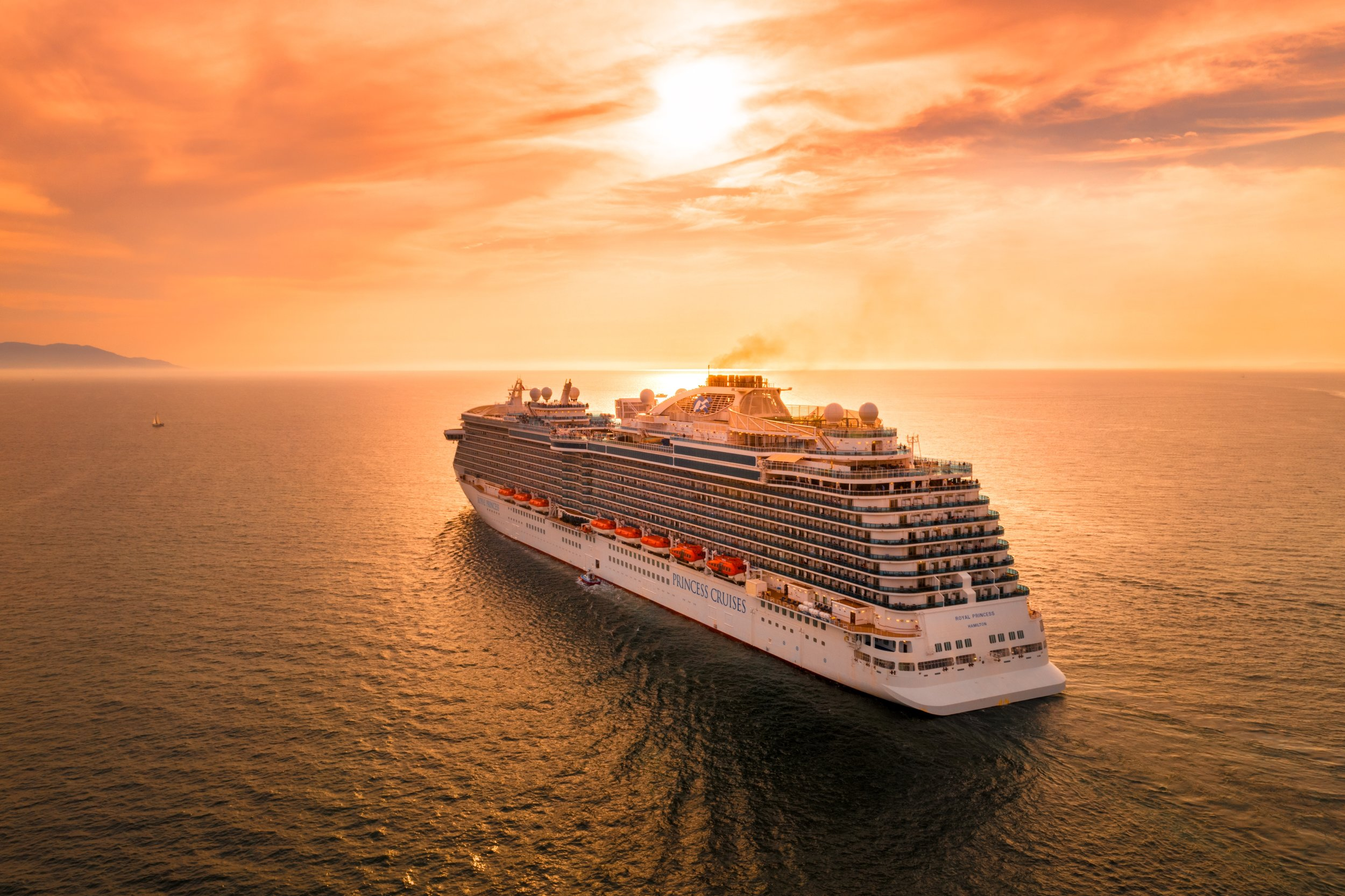 The Pros and Cons To Cruise Ship Weddings