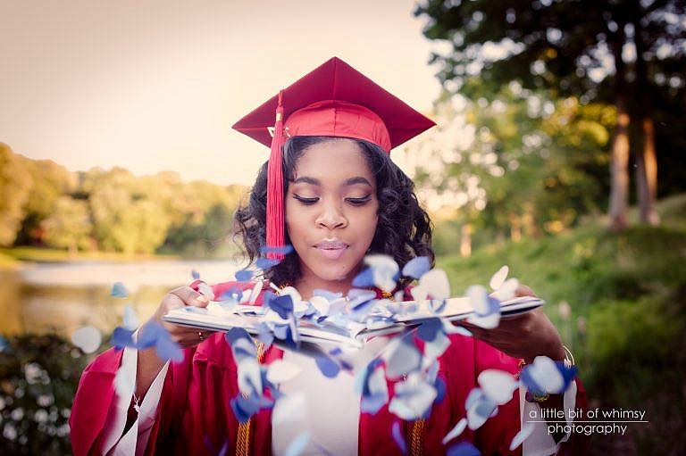 Graduation Party - a little bit of whimsy photography