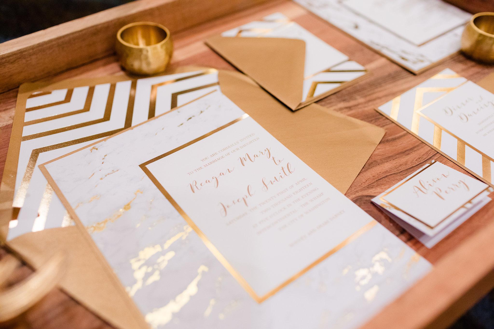 Couple Furious Over Wedding RSVP Card Response