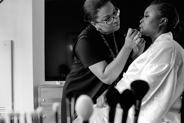 Washington, DC Makeup Artist Jennifer Thorpe Beauty