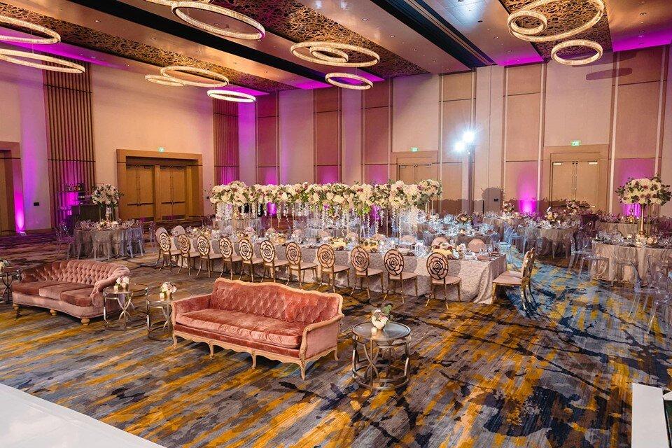 MGM National Harbor Wedding