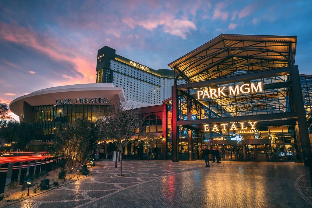 4 Ways To Make Your Vegas Trip Enjoyable