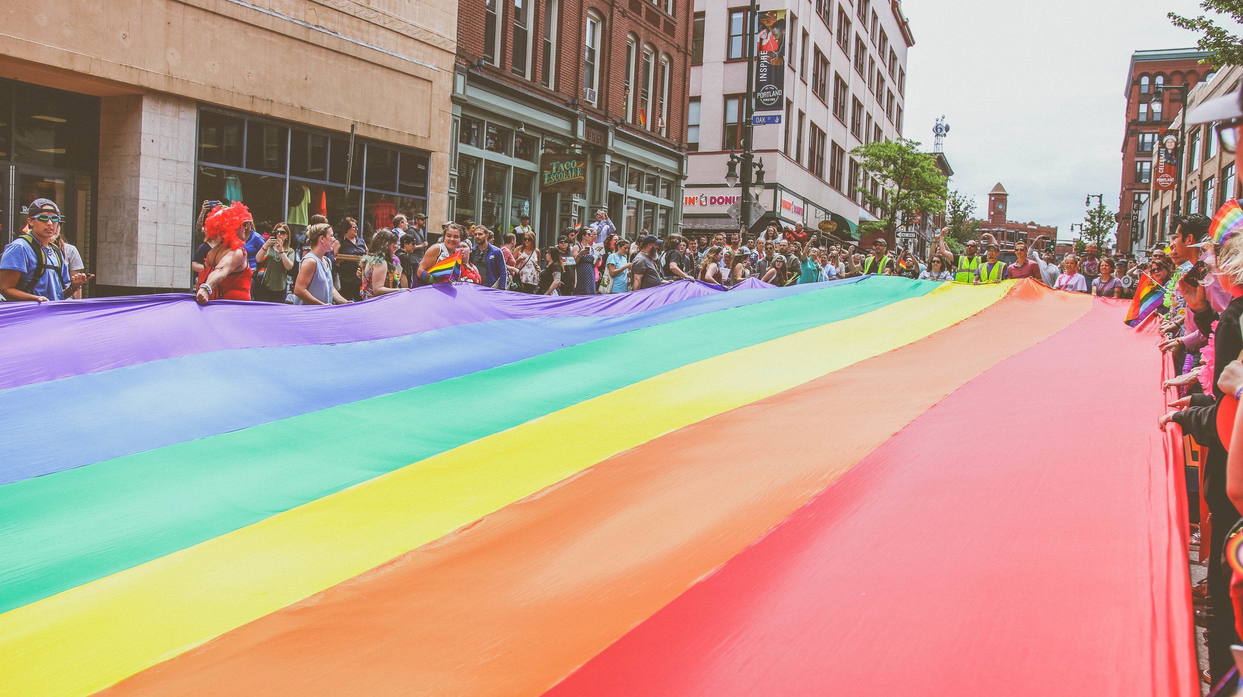 8 Ways to Have More LGBTQ Inclusive Events