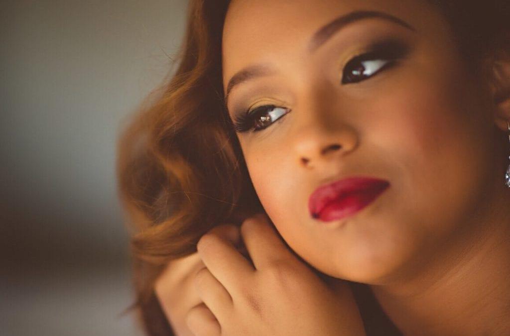 Shaune Hayes DC Makeup Artist Tips