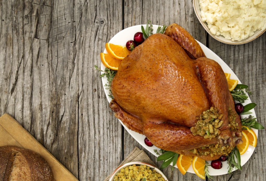 Guide to Hosting Your First Thanksgiving Dinner