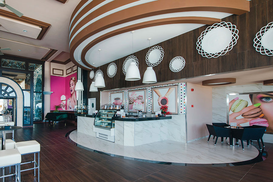 Hotel Review:  Riu Palace Cabo San Lucas