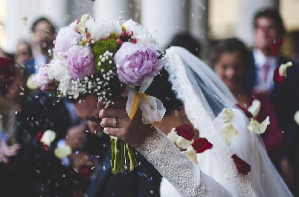 9 Things Your Wedding Planner Wish You Knew