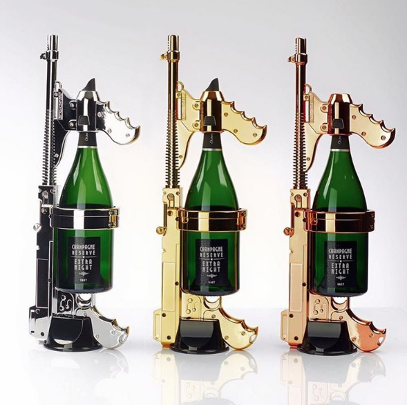 Champagne-Cannon-Night-Club-Shop-Andrew-Roby-Events