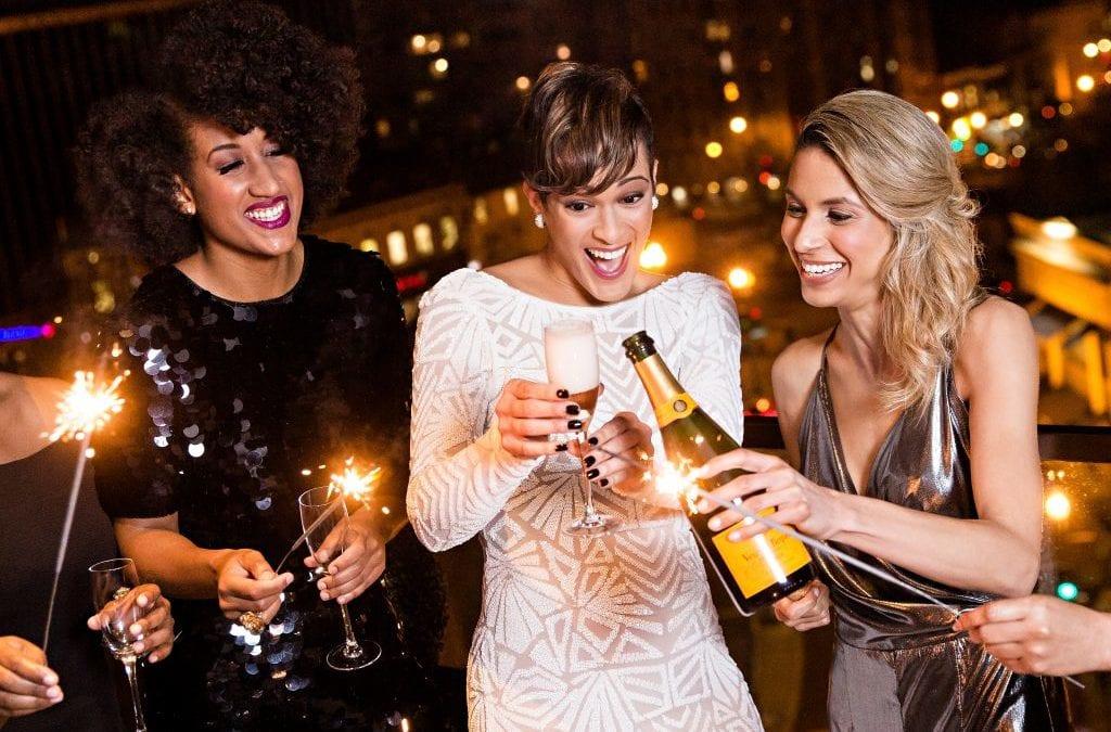 DC Venue: Dupont Circle Hotel Bachelorette Party
