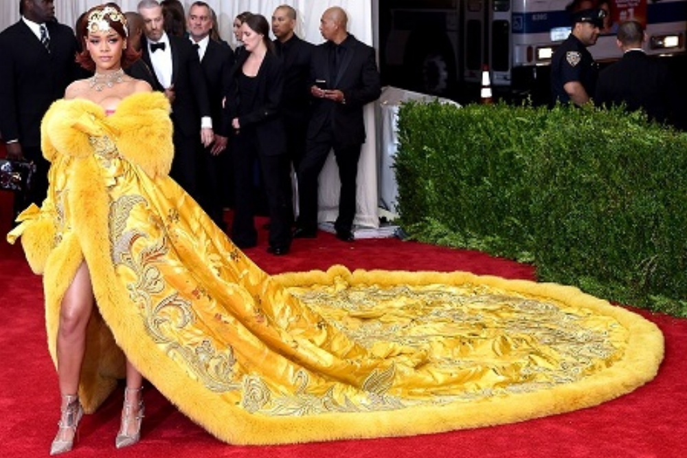 The Met Gala – Who, What, Where, When, Why?