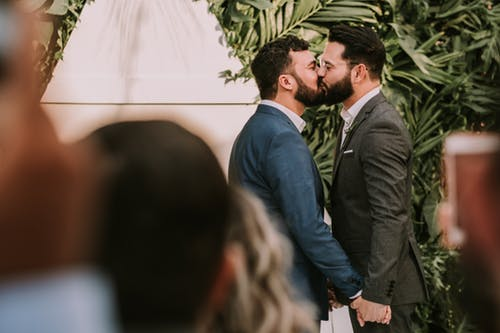 Our Support To Same Sex Weddings
