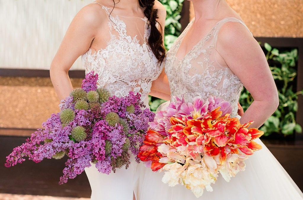 MD Venue: Westin Annapolis Wedding