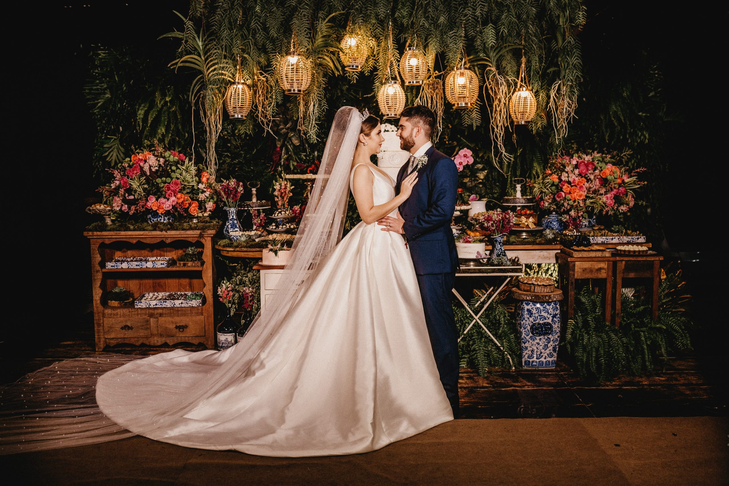 Can A Wedding Planner Design Your Wedding?