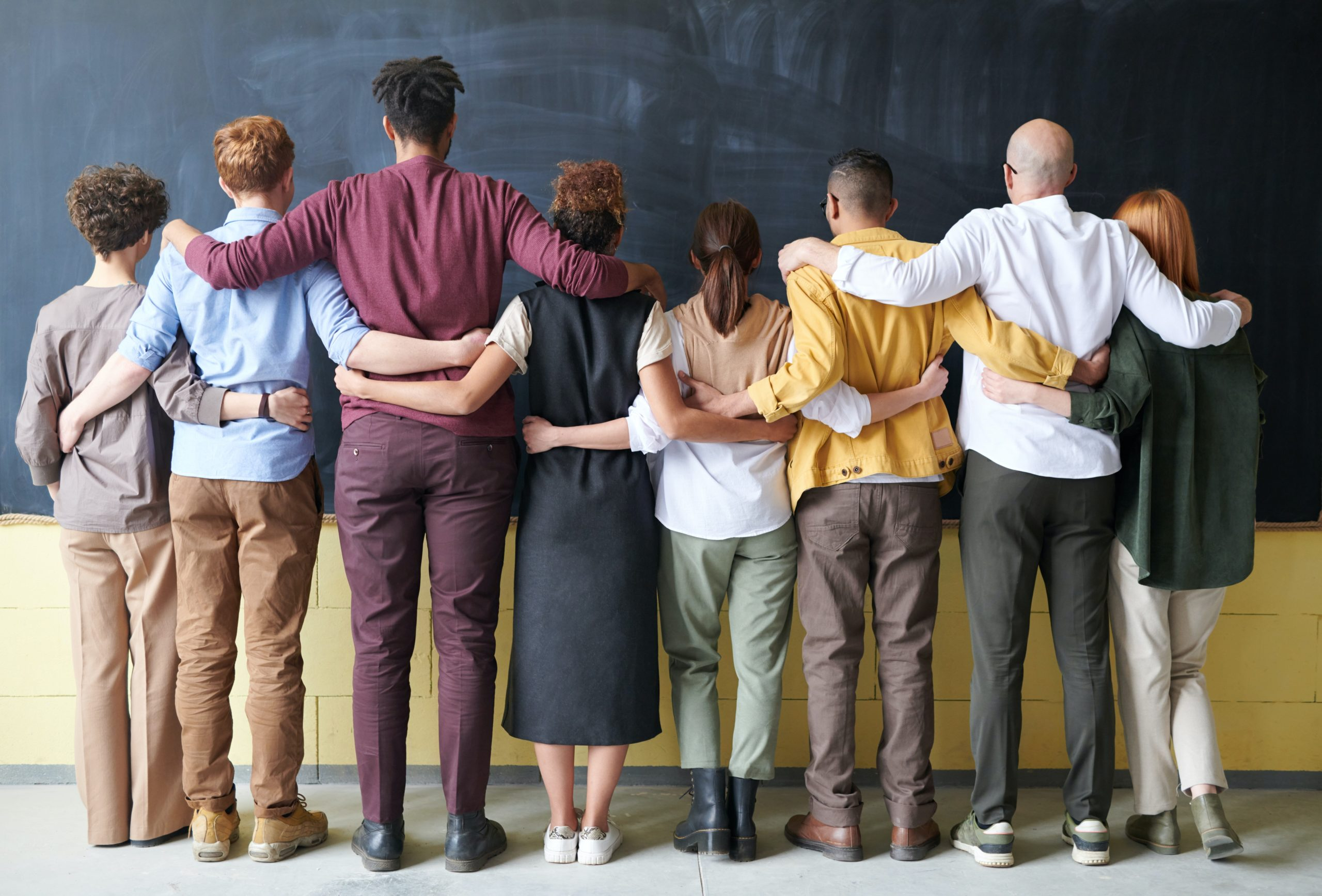 20 Ways Event And Wedding Pros Can Promote Diversity And Inclusion