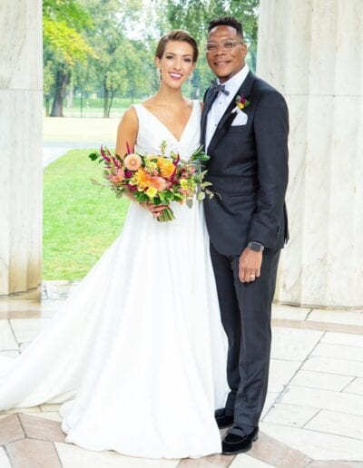 DC Micro-Wedding Packages