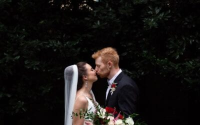 DC Micro Wedding at Anderson House