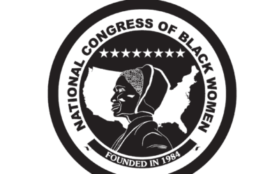 National Congress of Black Women Virtual Event