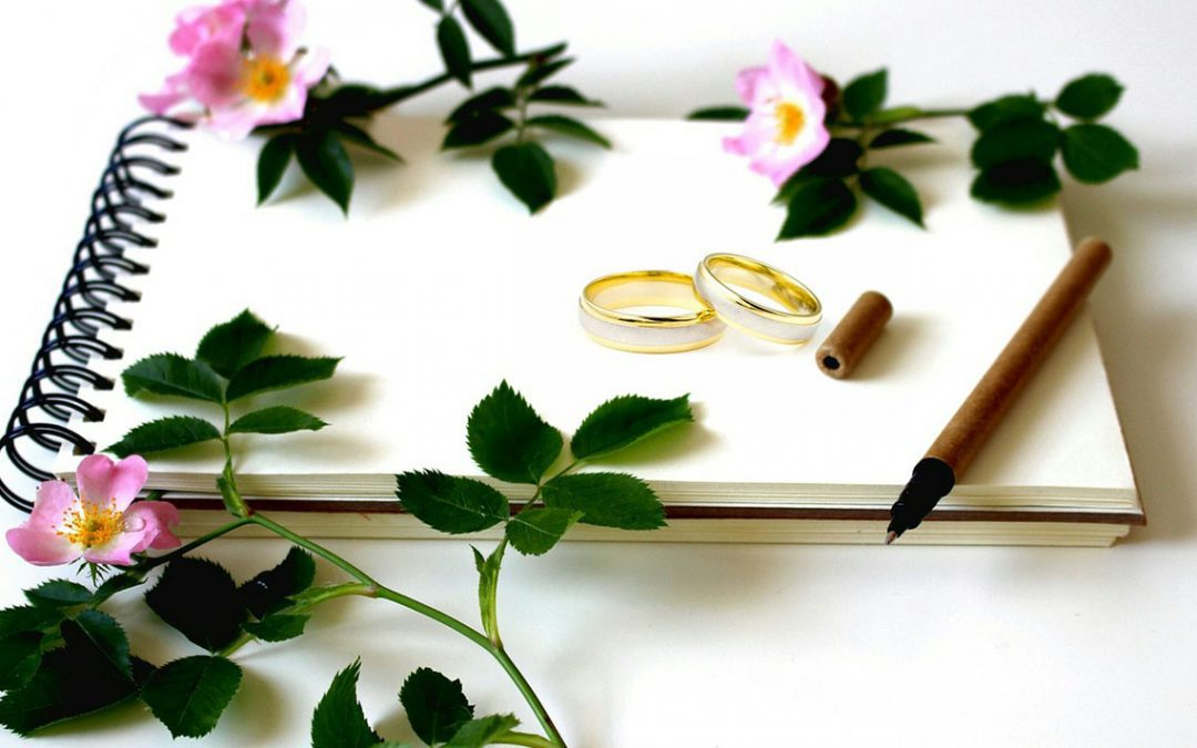 How to Find the One: Wedding Planner Edition